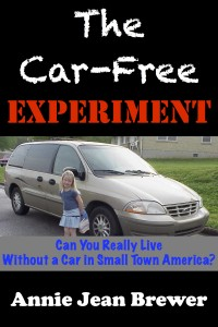 Car free experiment cover jpg