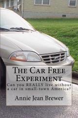 car free print cover